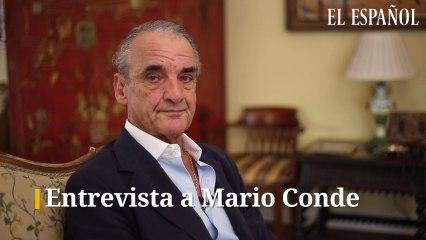 Mario Conde Iglesias Tiene Un Chalé Más Grande Que El Mío