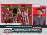 Analysis: Atletico vs. Real Madrid European final