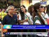 Why Miss PH Earth bet 'passed away'