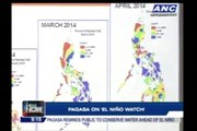 PAGASA on 'El Nino' watch