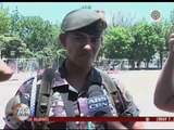 25 soldiers, firefighters injured in Fort Bonifacio blast