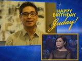 Ryan Agoncillo surprises Juday on 'Bet On Your Baby'