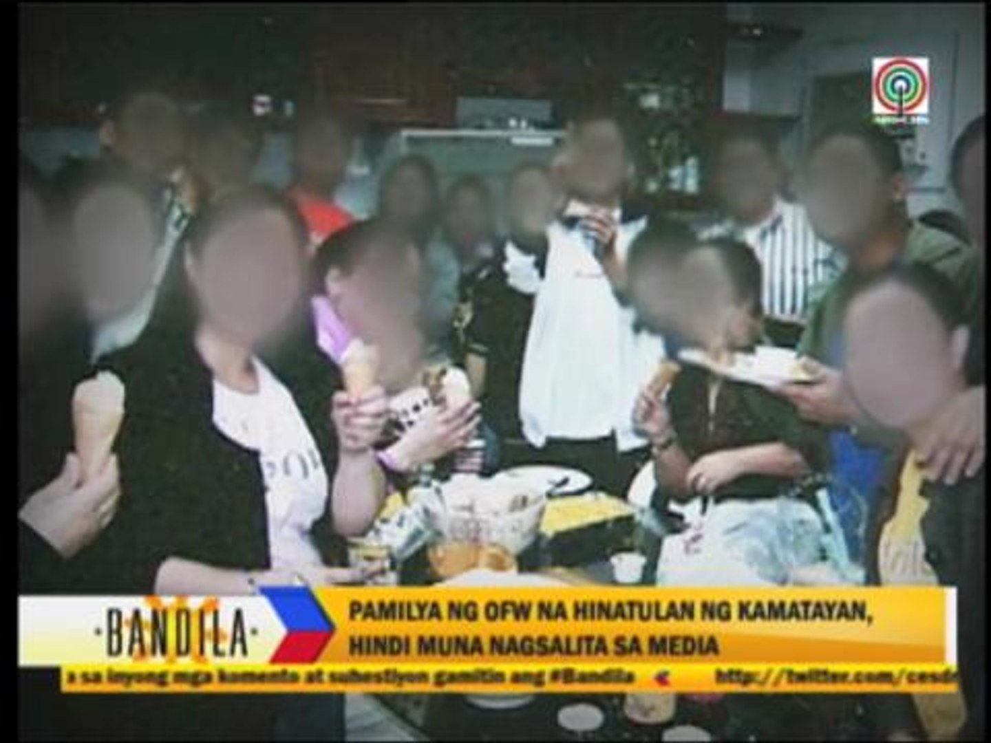 Kin of OFWs convicted of espionage in Qatar air side