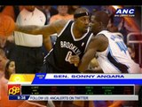 Senate grants Blatche Filipino citizenship