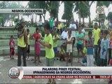 Marc Logan reports: Santacruzan festivities