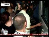 Napoles leaves Ospital ng Makati