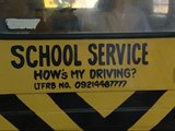 LTFRB to ban old school buses starting 2015