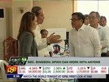 Gov't holds 2nd PPP bidding