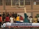 Pacquiao considers playing, coaching Kia Motors