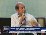JPE, Jinggoy, Bong will survive pork barrel controversy: analyst