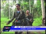 Terrorist wanted in US arrested in Paranaque