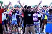 WATCH: BMPM celebrates 1 million Bayan Patrollers with flash mob