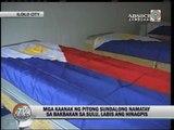 Kin mourn 7 soldiers killed in Sulu clash