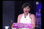 Krissy, Tito Bhoy weigh in on Nora Aunor snub