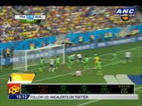 World Cup: France strikes late to see off Nigeria