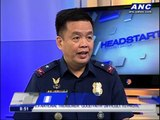 No hazing in PNP training camps: spokesman
