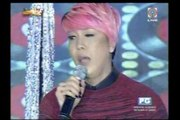 WATCH: Vice Ganda spoofs Kris Aquino