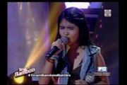 Great start helps Borge advance in 'The Voice'