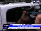 Enriles unfazed by Gigi Reyes' possible testimony