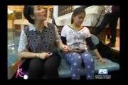 WATCH: Kris enjoys gondola ride in Macau