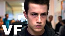 13 REASONS WHY Saison 3 Bande Annonce VF # 2