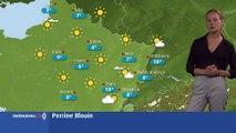 La météo du vendredi 6 septembre 2019 en Lorraine