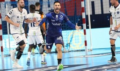 Résumé de match-LSL-J01-Montpellier/Créteil-04.09.2019