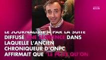 C à vous : Nicolas Sarkozy règle ses comptes avec Eric Zemmour