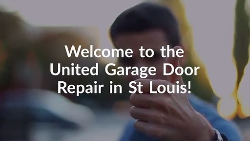 UNITED Garage Door Repair – Garage Door Insulation St Louis MO – Garage Door Installation St Louis MO