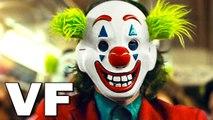 JOKER Bande Annonce VF # 2