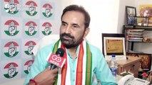Vendetta Politics Against P. Chidambaram: Shaktisinh Gohil