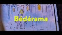 [B-A] Bédéréma - Le festival cinébédé @Forum des images
