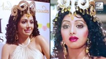 Celebs And Fans Disappointed With Sridevi's Wax Statue At Madame Tussauds