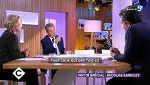 """""""J'irai jusqu'au bout"""" : l'avertissement de Nicolas Sarkozy, mis en examen pour financement illégal de sa campagne"""