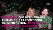 Mathilde Seigner : Comment Laurent Gerra lui a brisé le cœur