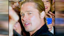 Brad Pitt Talks About How Alcohol Support Group Helped Him During Difficult Times