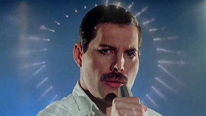 Watch: AIDS awareness animation featuring Freddie Mercury released on singer's birthday
