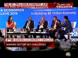 6th SBI Banking & Economics Conclave: Experts discuss the role of knowledge economy in India