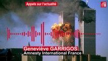 Guantanamo : à quand le procès du cerveau des attentats du 11 septembre 2001 ?