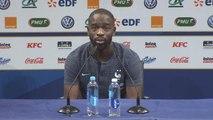 """Bleus - Ikoné : """"Du plaisir à jouer avec Mbappé"""""""