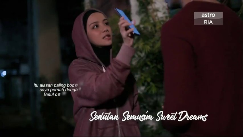 Sweet Dreams Episode 20 Akhir