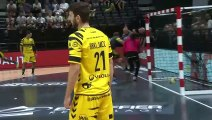 J01 l Chambéry vs Tremblay : Le résumé