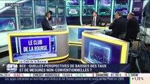 Le Club de la Bourse: Michel Martinez, Christian Parisot, Jean-Jacques Friedman et Andréa Tueni - 05/09