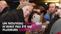 Franck Dubosc : Yvan Le Bolloc'h l'insulte pour sa critique sur les Gilets jaunes