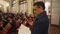 """""""Wir wollen ein Zentrum der musikalischen Exzellenz aufbauen"""""""