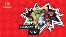 Estrenos y Más | Angry Birds 2
