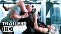 Hobbs & Shaw's Sister Fight Trailer