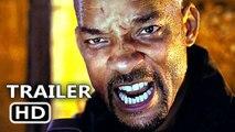 GEMINI MAN Official Trailer # 2