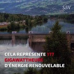 Les énergies renouvelables plafonnent au plan mondial