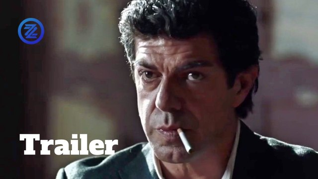 The Traitor Trailer #1 (2019) Pierfrancesco Favino, Luigi Lo Cascio Drama Movie HD